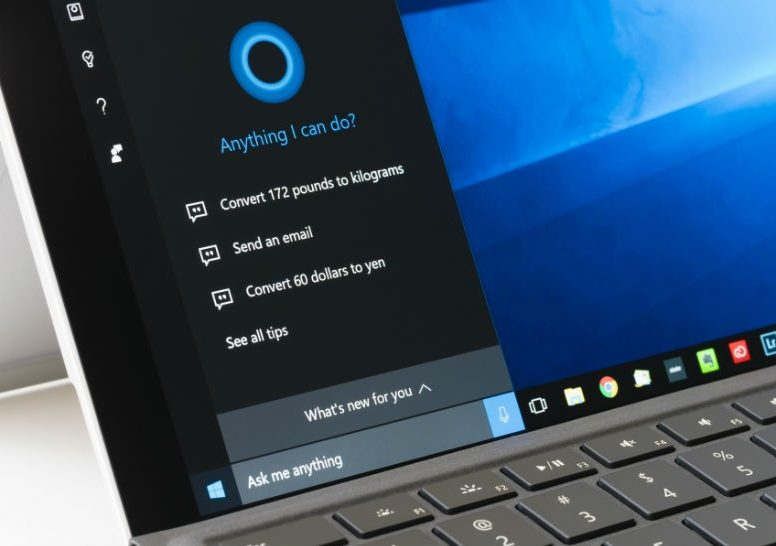 Update Windows 10 Bikin Cortana Jadi Boros Sumber Daya